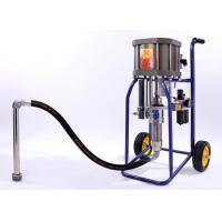 PT9c Professional Airless Pneumatic Paint Sprayer For Constractor Manufactures