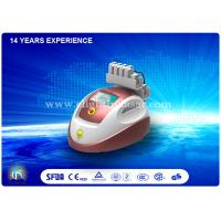 Quality No Pain Lipo Laser Slimming Machine for sale