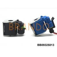 China DC12V 9mm Hole LPG/CNG Injector Rail Automotive Solenoid Coils In Autogas System on sale