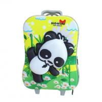 China Hard Case Carry On Luggage , Hard Shell Luggage For Kids Waterproof on sale