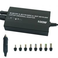China 100W Universal AC & DC Charger Laptop adapter & Laptop Battery Charger MH-UPA-761 on sale