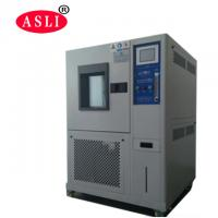 Constant Temperature And Humidity Chamber , Environmental Stability Chamber Manufactures