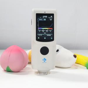 Espectrofotometro Automotive Color Test Meter 400-700nm 3nh TS7036 Manufactures