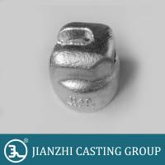 40KN metallic cap for glass insulator Manufactures