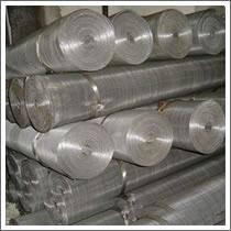 Black Wire Cloth ( Mild Steel Wire Mesh