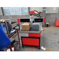 Quality 6090 wood cnc router with 600*900mm/small 3d wood router AM-6090 for sale
