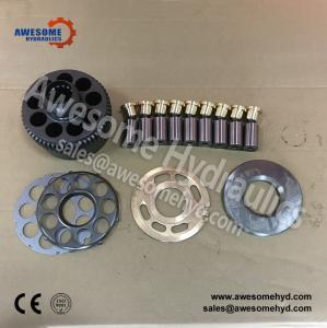 M5X130 M5X180 Kawasaki Pump Parts , Kawasaki Spare Parts For Hydraulic Piston Pump Manufactures