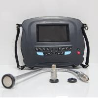 Quality 2 Channel Non Destructive Testing Equipment Data Collector Transfer Function Analysis for sale