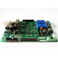 ENIG/OSP PCBA Circuit Board FR4 0.3-12MM PCB SMT Assembly With Green Soldermask Manufactures