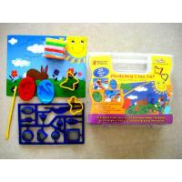 Buy cheap Educational Toy--Modeling Clay Set from wholesalers