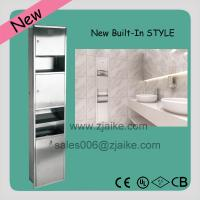 Built-in Hand Drier Combination,Multi function Hand Dryer Manufactures