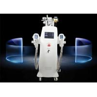 China Radio Frequency Fat Removal Machine 3Mhz High Intense Focused Ultrasound on sale