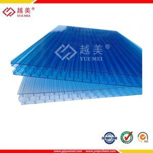 uv protection makrolon polycarbonate honeycomb sheet Manufactures