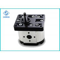 Komatsu Hydraulic Gear Pump Stable Performance Positive Displacement Manufactures