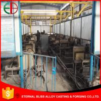China 16 sets of Centrifugal Cast Machines for HT Cylinder Parts  EB13184 on sale
