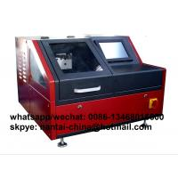NTS205 Common rail BOSCH injector Test bench Manufactures