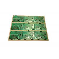 China 1.4mm FR4 Power Supply PCB Board For Laptop Battery RoHS Approval on sale