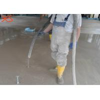 Flow Automatically Self Leveling Floor Compound High Fluidity For Plastering Mortar Manufactures