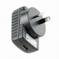 USB Wall Charger with AU Plug Manufactures