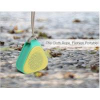 Mini Waterproof Waterproof Bluetooth Speaker , Portable Outdoor Wireless Speakers Manufactures