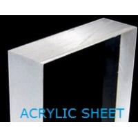 Acrylic sheet, also known as PMMA sheet, Plexiglas or Organic glass sheet Manufactures