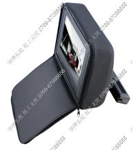 China Car Headrest/Car DVD/Headrest Monitor/Headrest DVD/GPS/MP3 player on sale