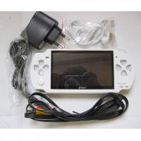 4.3 inch screen game consoles for PMP console with multifunction Manufactures