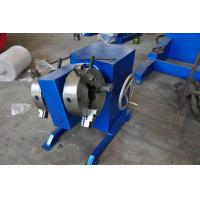 Steel Pipe Welding Positioners Manufactures