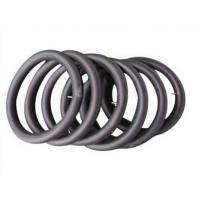 17 - 2.25 Electric Bicycle Parts 8Mpa -10Mpa Tensile Strength Bike Inner Tube Manufactures