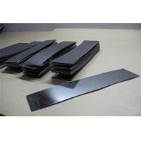 China 99.95 pure molybdenum sheet & plate on sale