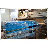 PET Glass Bottle Automated Packaging Machines Beverage Water Tea Wine Drink , 220V Manufactures