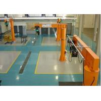 Dust Proof Liquid Epoxy Industrial Floor Panit With Good Adhesion Property Manufactures
