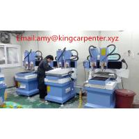Qingdao King Wing Machinery  Co., Ltd.