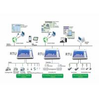 GPRS RTU Distributed Control System Intelligent Agricultural Monitoring And Control Solution Manufactures