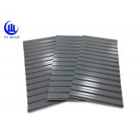 Construction & Real Estate PVC Wall Borad Discount Corrugated Plastic Wall Sheets Manufactures