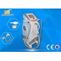 China Hot 2016 Newest Lightsheer Diode Laser Hair Removal Machine Strong Power on sale