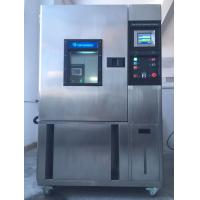 Quality Wholesale Price Climatic Chamber/ Constant Temperature And Humidity Test Chamber for sale
