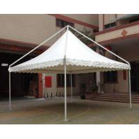 Wind Resistance 5*5m Condole Pagoda Tent For Show , Exhitbiton , Party Manufactures