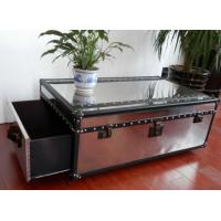 Stainless Steel Coffee Table Manufactures