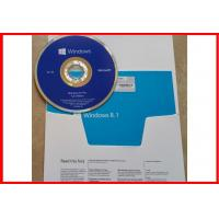 China Win 8.1 pro 64 bit product key DVD Full Version win8.1 professional OEM pack activated ONLINE on sale