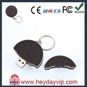 2014 8GB cartoon rubber usb flash drive 1GB Manufactures