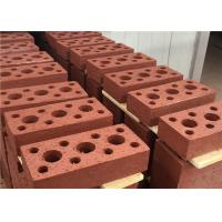 High Strength Hollow Clay Brick Building Materials For Construction Manufactures
