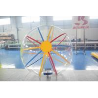 1.6m Diameter TPU & PVC Inflatable Water Ball With CE Certificate