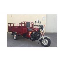 4 Stroke CG Engine 3 Wheel Cargo Motorcycle Tricycle For Selling Fruit Vegetable Manufactures