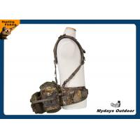 Outdoor Realtree Xtra HD Hunting Day Pack Large Capacity Mens Camo Backpack For Hiking