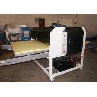CE Certification Glass Sublimation Heat Press Machine With Double Position Manufactures