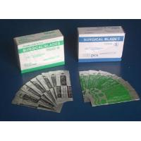 Disposable sterile surgical blades all sizes Manufactures