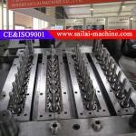 Single / Multi Cavity Pet Preform Making Machine Multi Function OEM Acceptable Manufactures