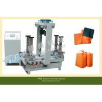 Nonwoven Bag and Plastic Bag Bottom Forming Machine Manufactures