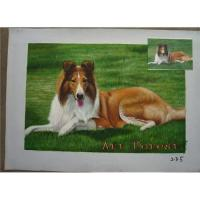 China Protrait oil painting on sale